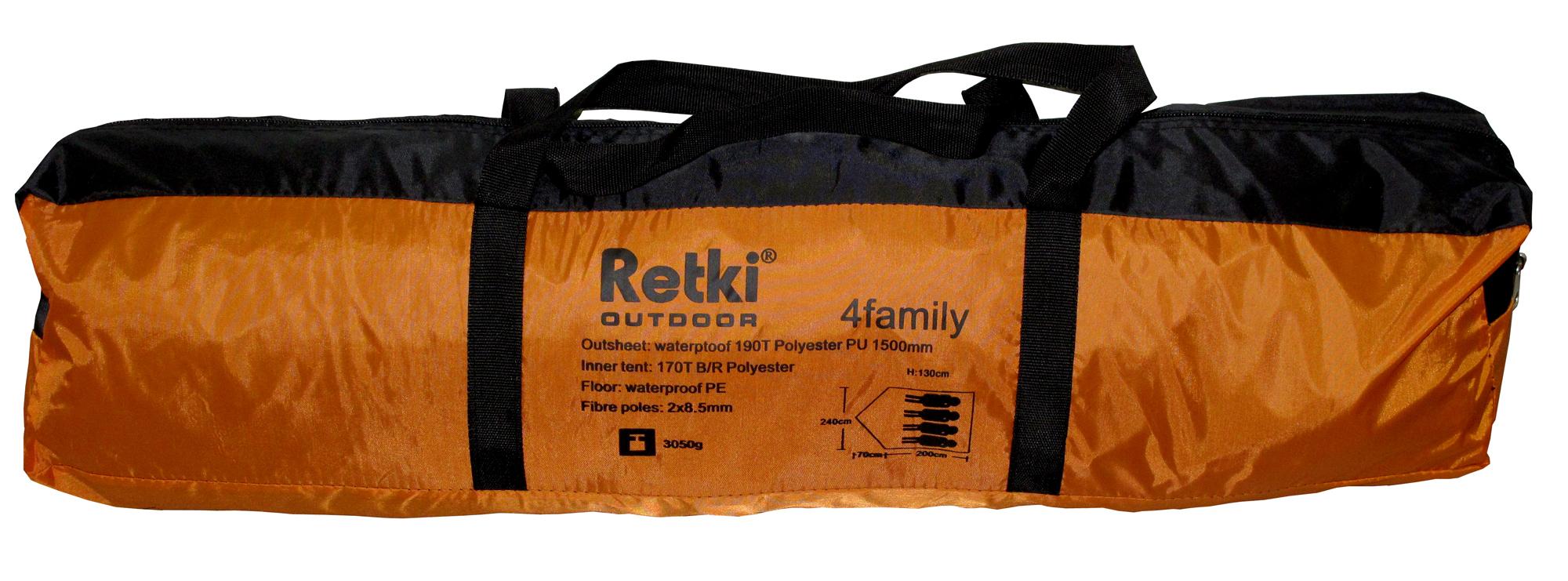 Retki 4Family teltta - Retki Finland 9fe78c67e8