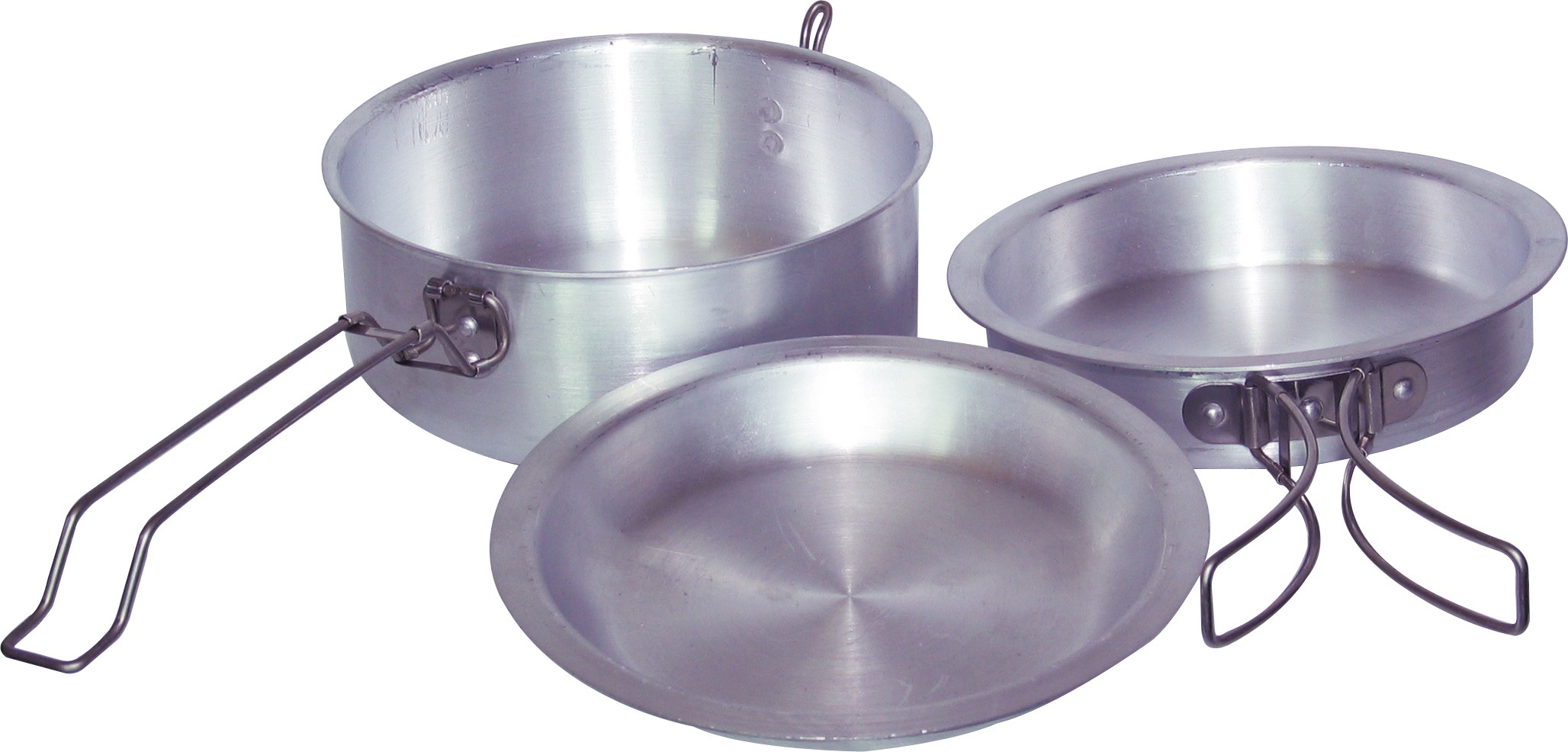 CAMP 'N' COOK SCOUT SET Kettle set - Retki Finland