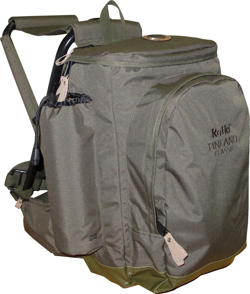 Retki Finland CLASSIC seatpack