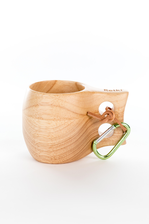 Retki Wooden kuksa-cup