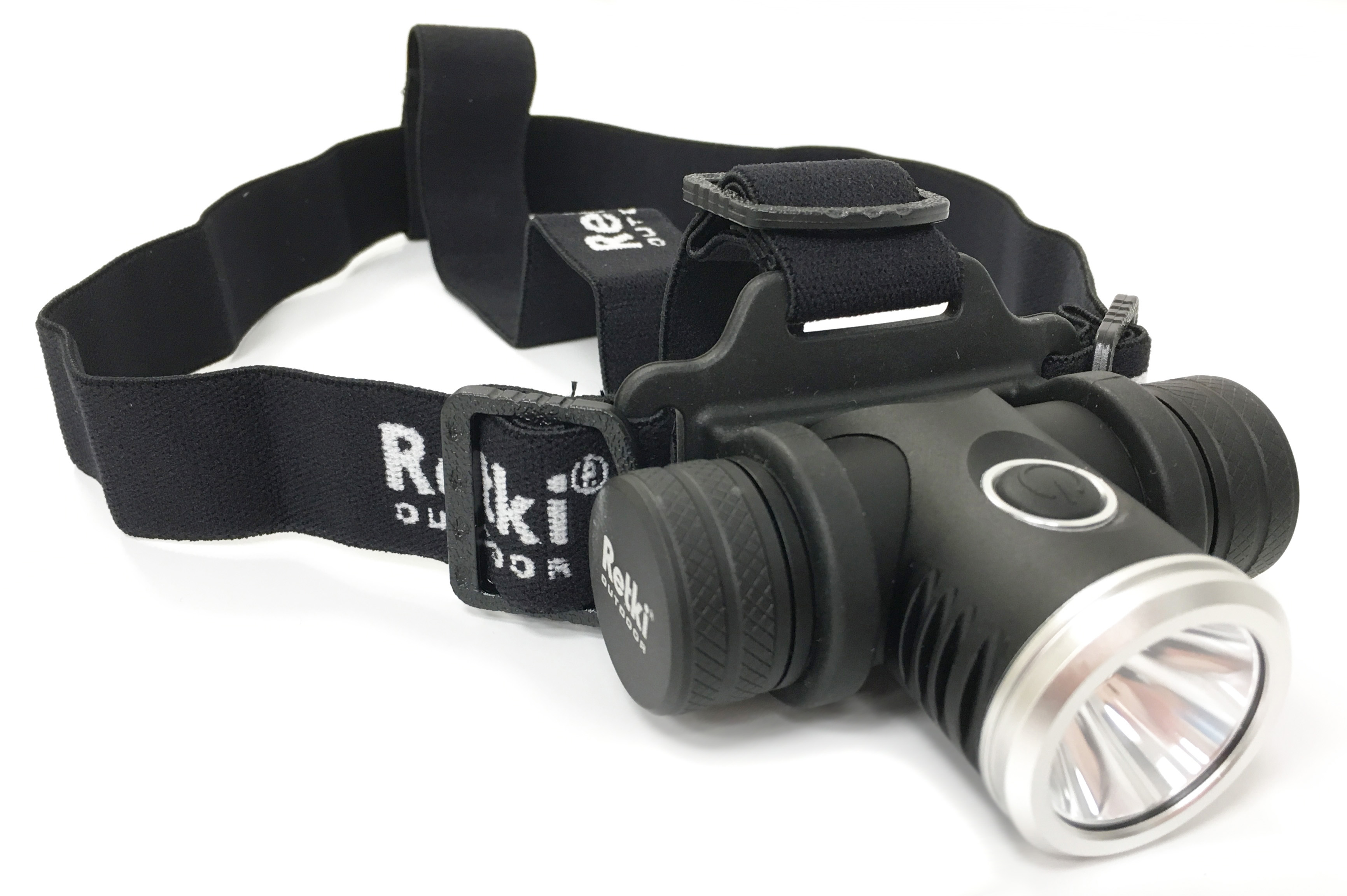 Rechargeable Head Lamp 630 lm