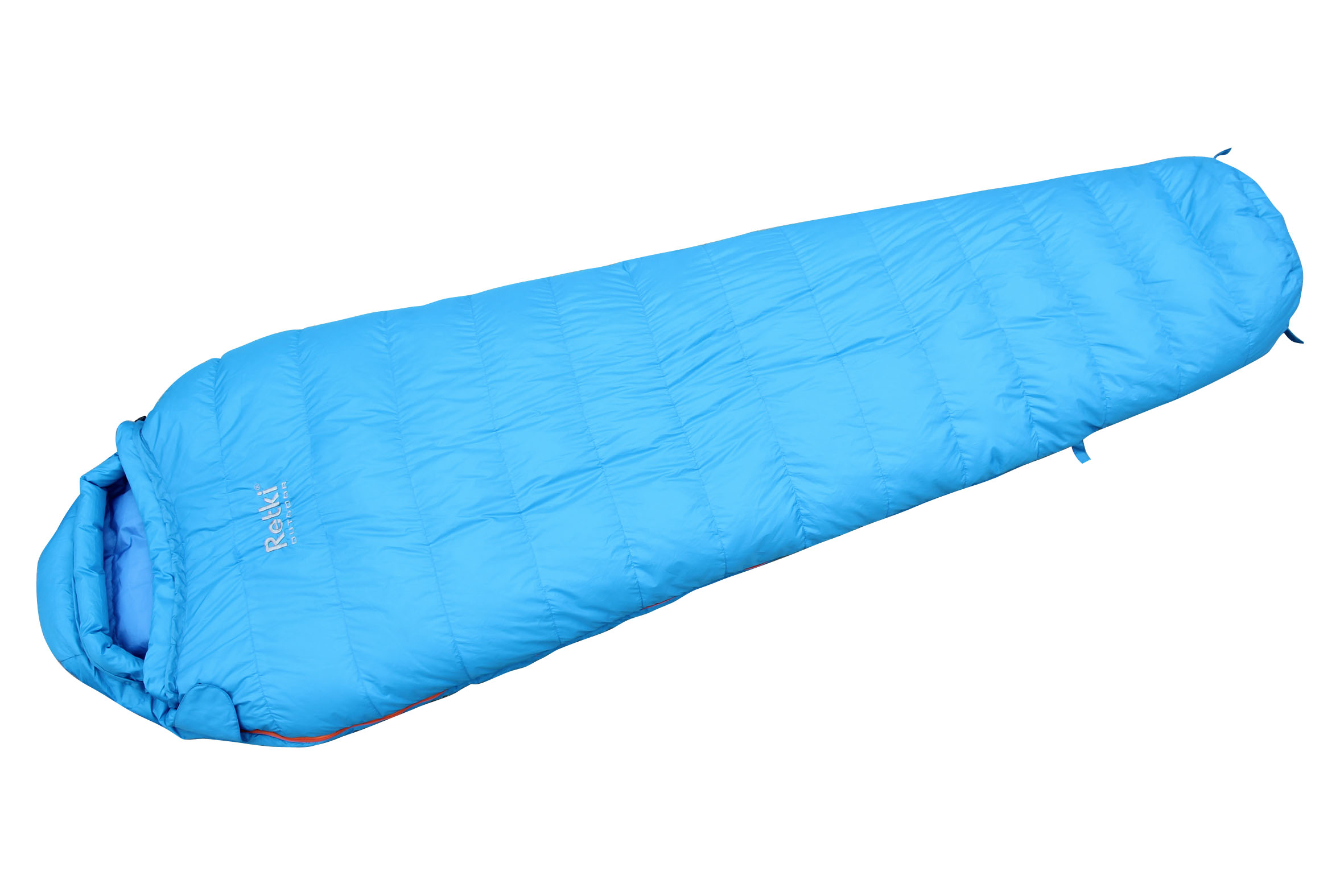 Retki Pallas down sleeping bag