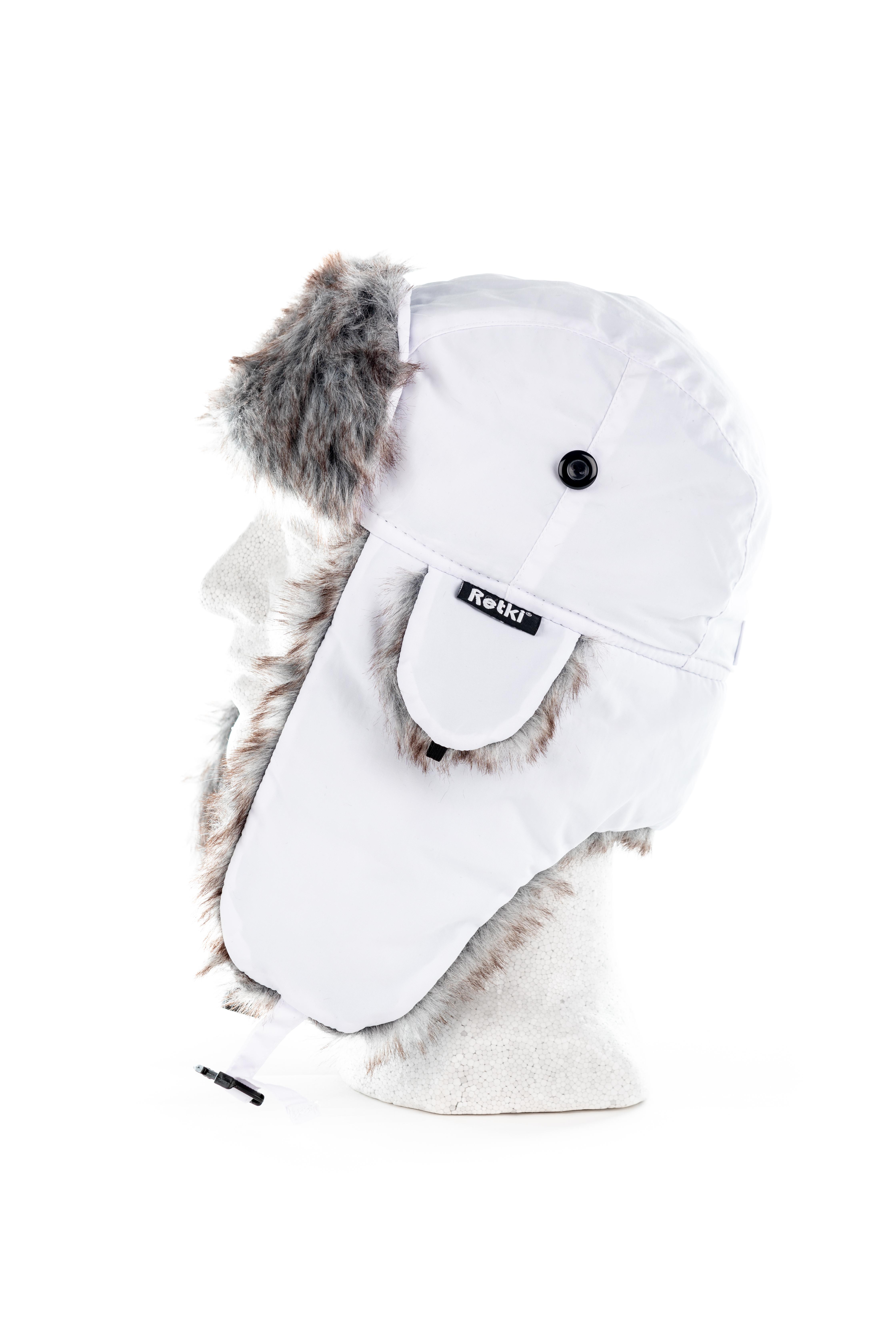 Retki karvahattu valkoinen 3d608892b2