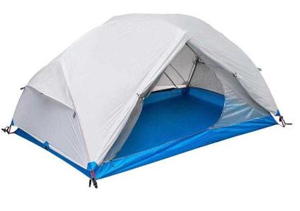 Kahden hengen teltta Pro 5000