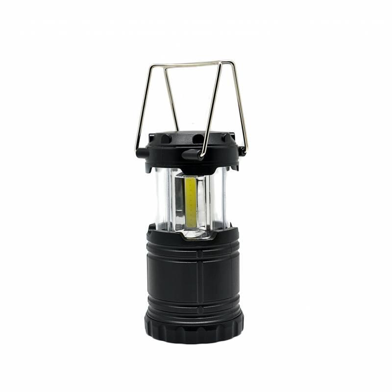 Retkilyhty LED 3x3W