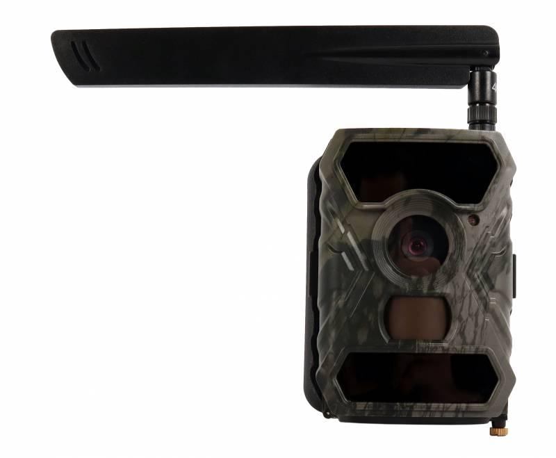 Lähettävä riistakamera 4G